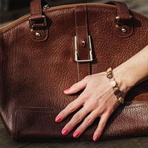 Cuir artificiel pour les sacs à main de femme